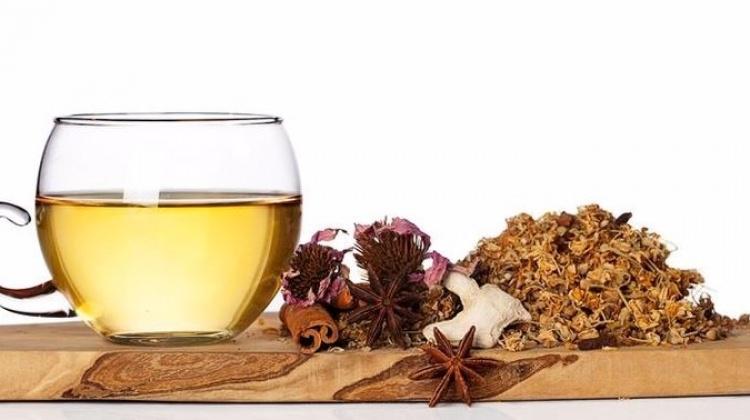 Hastalıktan korkanlar bu çayı içiyor!