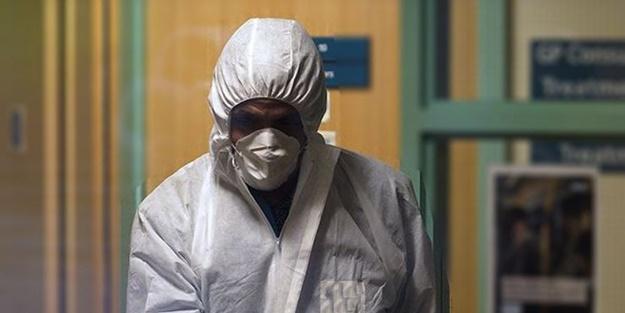 Hastaneden kaçan koronavirüs şüphelisi bakın nerede yakalandı