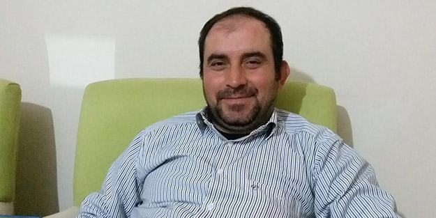 Hastaneye kaldırılan maden işçisi hayatını kaybetti