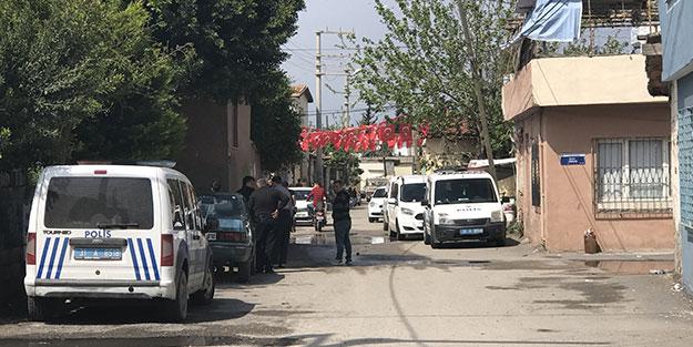 Hatay'da komşu cinayeti! Olay yerinde hayatını kaybetti