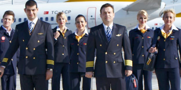 Hava yolları personel alımı hava yolları iş ilanları