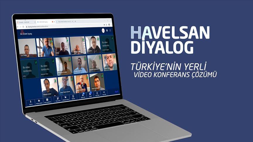 HAVELSAN, Türkiye'yi yerli yazılımla konuşturmaya hazırlanıyor