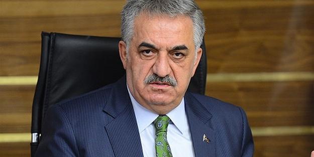 Hayati Yazıcı'dan 'AK Partide FETÖ'cü var mı' açıklaması