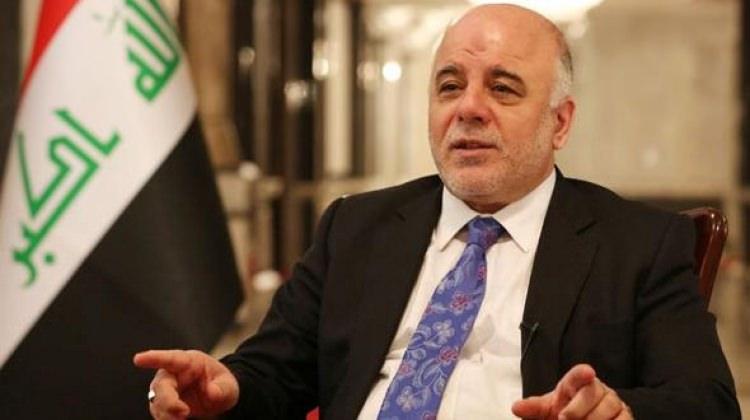 Haydar el-İbadi'den Barzani'ye uyarı! Hakkınız yok