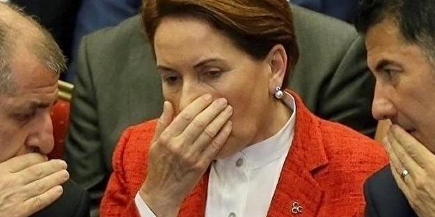 Hayır Partisi'nden Meral Akşener'in açıklamalarına cevap
