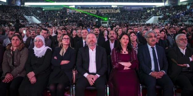 'Hayırlı olsun' Ali Babacan HDP kongresine mesaj gönderdi!