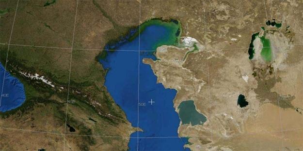 Hazar Denizi anlaşması imzalandı! Rusya, İran, Azerbaycan, Kazakistan ve Türkmenistan...
