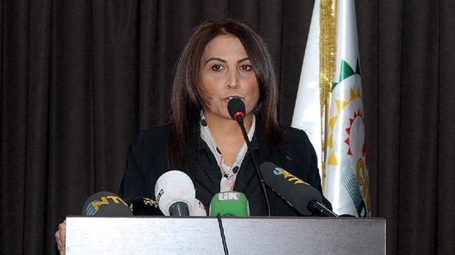 HDP bugün Anayasa Mahkemesine gidiyor