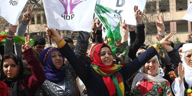 HDP Diyarbakır Bismil belediye başkan adayı 2019