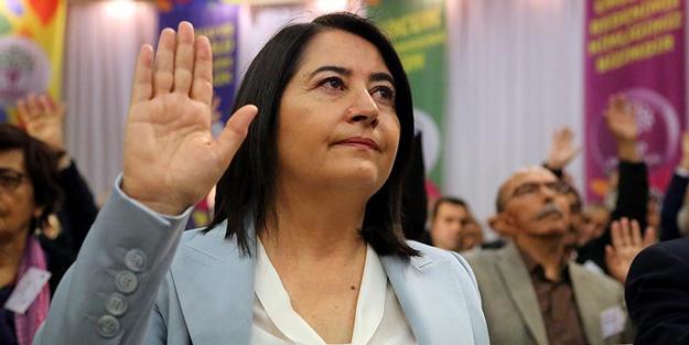 HDP Eş Genel Başkanı'na büyük şok!