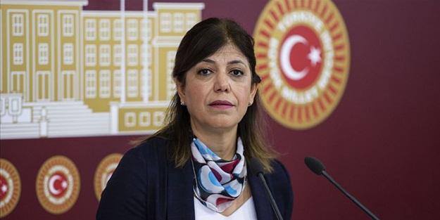 HDP Grup Başkanvekili, Meclis'te merdivenlerden düştü