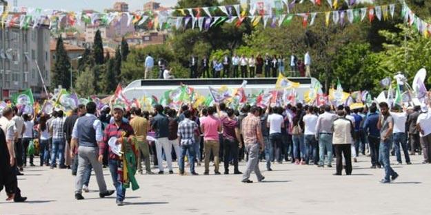 HDP Hatay belediye başkan adayları 2019