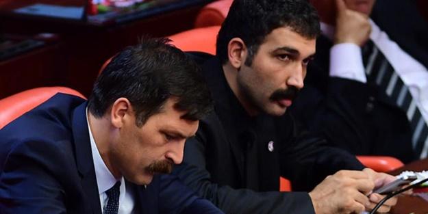 HDP ile anlaşmışlar! Barış Atay ve Erkan Baş parti değiştiriyor