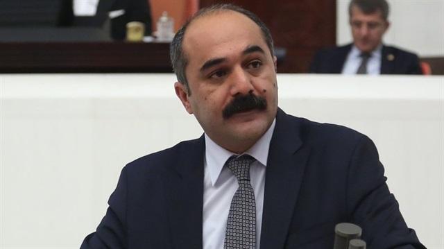 HDP milletvekili Öztürk gözaltına alındı