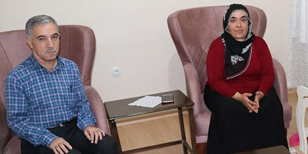 HDP önündeki eylem sonuç veriyor! Bir acılı anne daha evladına kavuştu