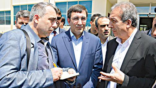 HDP Türkiye Partisi olmadığını yine gösterdi