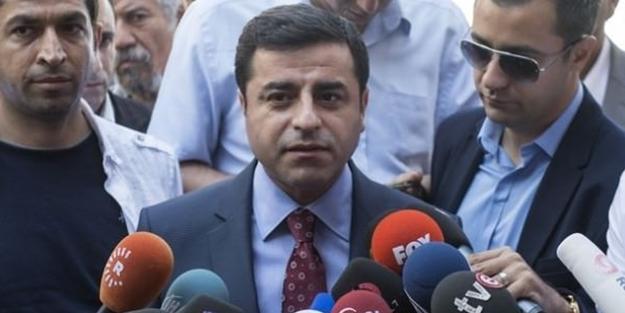 HDP, Türkiye'yi BM'ye şikayet etti