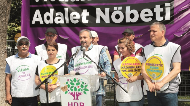 HDP, yurt dışından terörist ithal etti!
