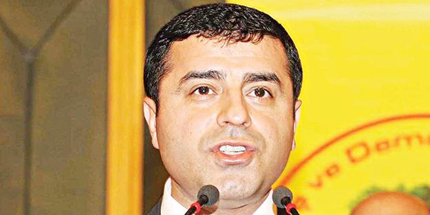 HDP'de çatlak