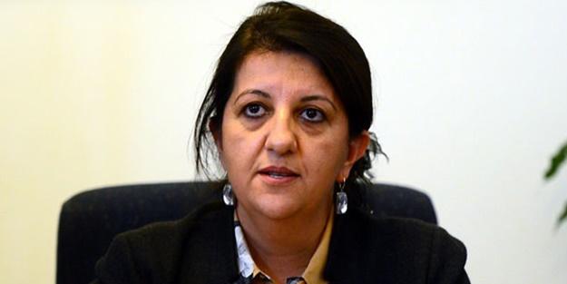HDP'de kuyruğu dik tutma gayreti
