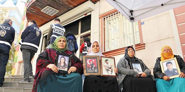 HDP'den ailelere tehdit! Cezasını çekecek