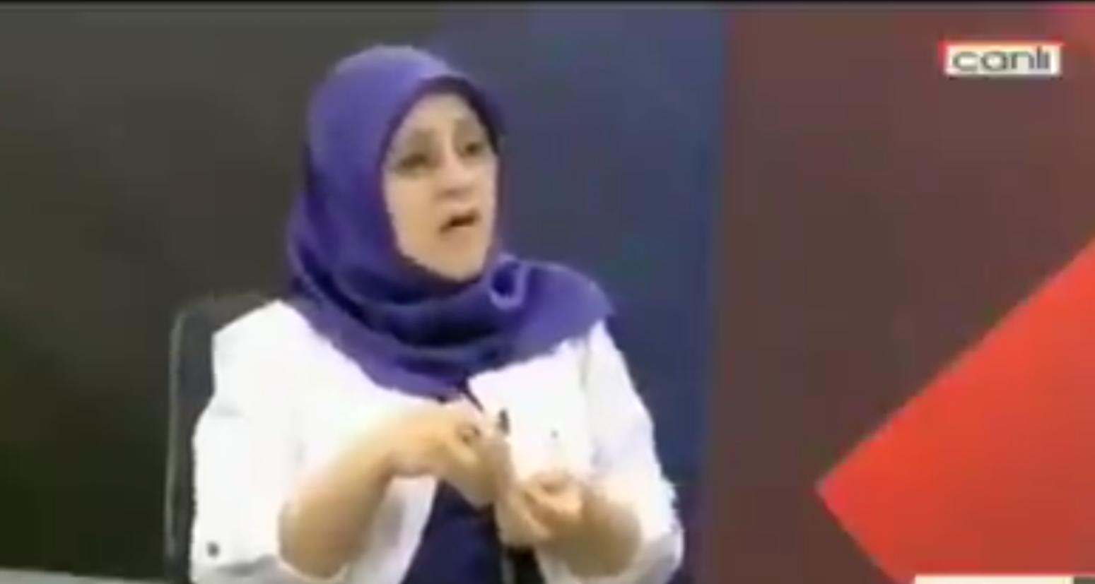 HDP'den Ayasofya açıklaması