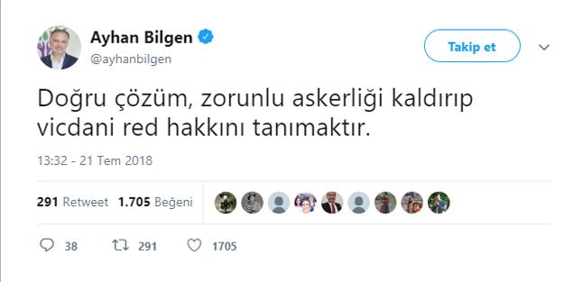 HDP'den bedelli askerlik çıkışı! 'Vicdani retçi olun'