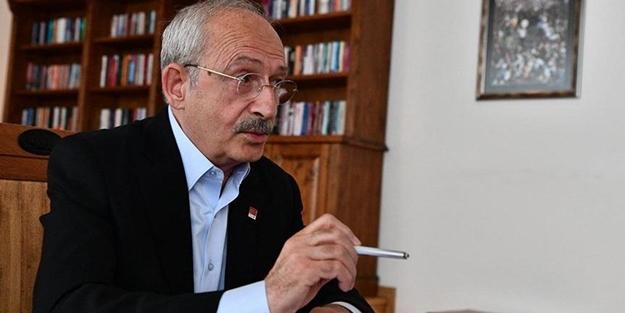 HDP'den düşürülen vekilliklerle ilgili Kemal Kılıçdaroğlu'na sert tepki