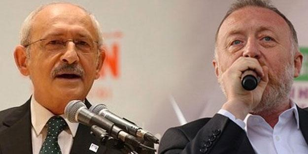 HDP'den kol kola yürüdüğü CHP'ye tepki: Yeterince ders almadılar