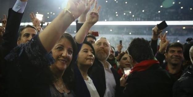 HDP'den küstah mesaj! Resmen tehdit ettiler