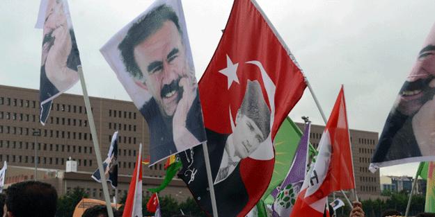 HDP'den takiye dolu 'Mustafa Kemal' açıklaması!