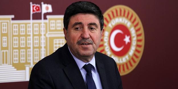 HDP'li Altan Tan da geri adım attı