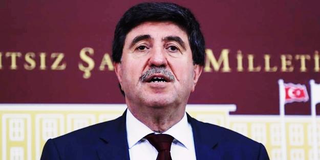 HDP'li Altan'a Tan'a 38,5 yıl hapis istemi