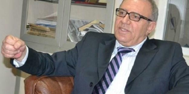 HDP'li bakandan çevir kazı yanmasın taktiği!