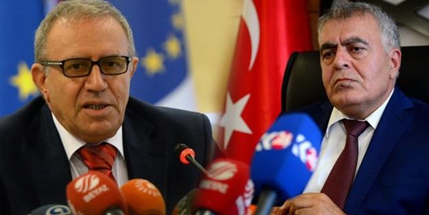 HDP'li bakanlar kabine dışı kalabilir!