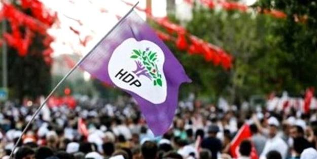 HDP'li başkanlar hakkındaki iddianameler tamamlandı