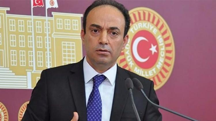 HDP'li Baydemir'e 3 yıla kadar hapis istemi
