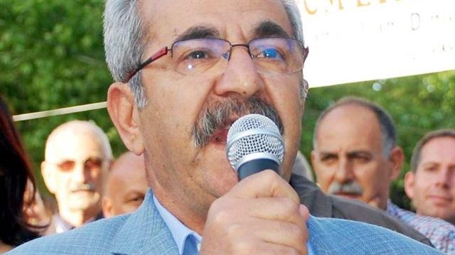HDP'li Behçet Yıldırım gözaltına alındı