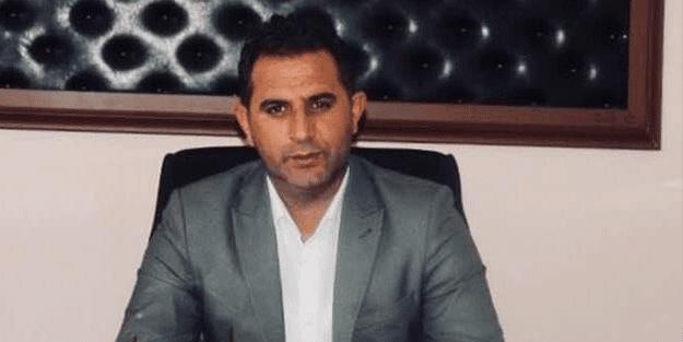 HDP'li Belediye Başkanı, skandalı ifşa edip istifayı bastı