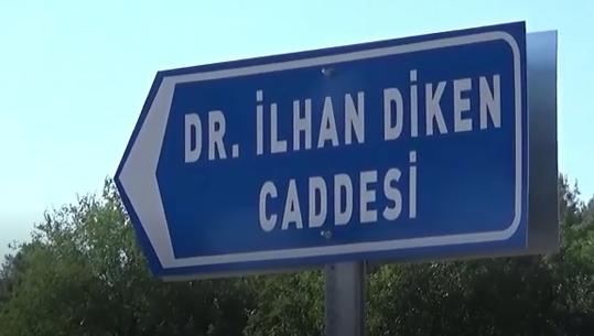 HDP'li Belediyenin skandal tabelasını valilik söktü!