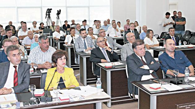 HDP'li belediyeye CHP-MHP desteği