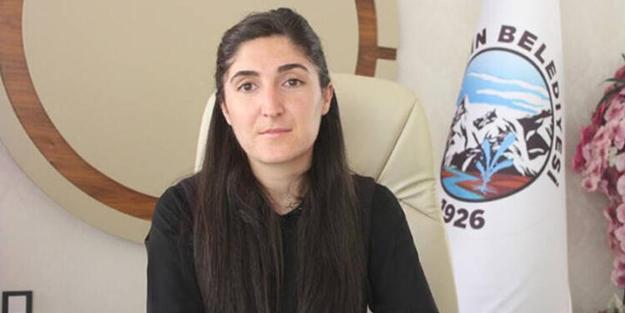 HDP'li Betül Yaşar tutuklandı
