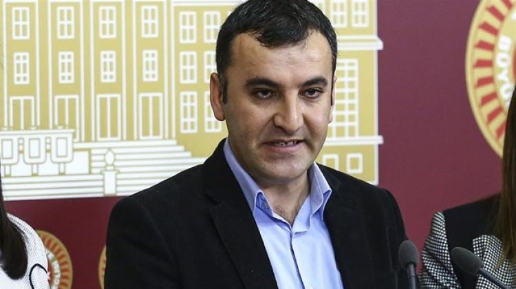HDP'li Ferhat Encü hakkında karar verildi