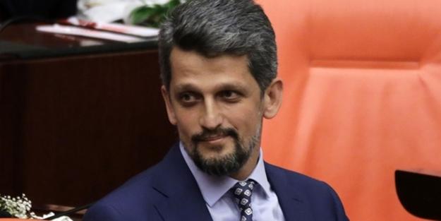 HDP'li Paylan terörist Vramyan'ı övdü!