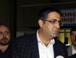 HDP'li İdris Baluken'den tehdit gibi sözler!