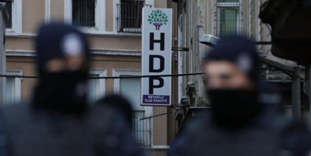 """HDP'li isimden garip öneri! """"Vatani hizmet kışlada değil…"""""""