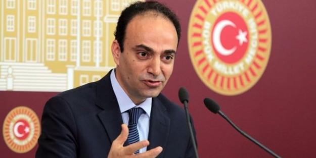 HDP'li Osman Baydemir suçunu itiraf etti! 3 yıla kadar hapsi isteniyor