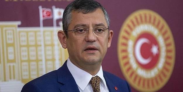HDP'li Pervin Buldan rest çekmişti... CHP'li Özgür Özel'den kaçamak cevap