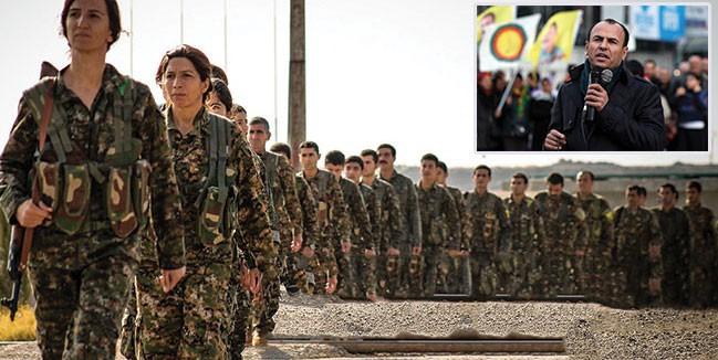 HDP'li Sarıyıldız soluğu dağda aldı… Bombacı faysal