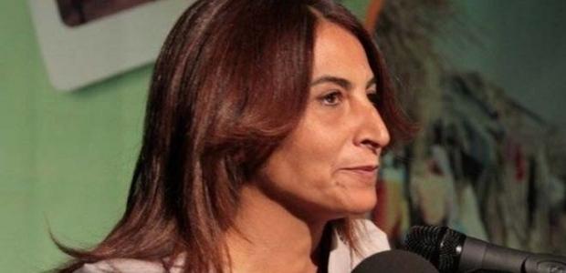 HDP'li siyasetçiye hapis şoku!